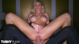 TUSHYRAW Jessa Rhodes Most Intense Anal Ever