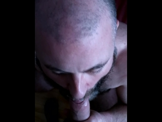 gay bear cock sucker
