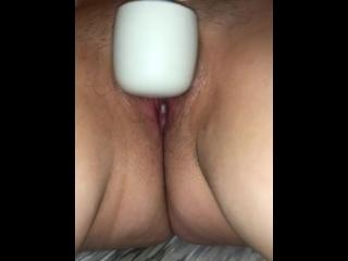 First Video MEGA SQUIRT