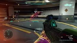 Halo 5 War zone