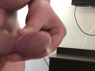 Thick Dick Cumshot