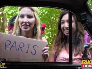 Originali FAKEhub da Fake Taxi a Fake Hostel