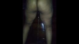 Standing pee part 1