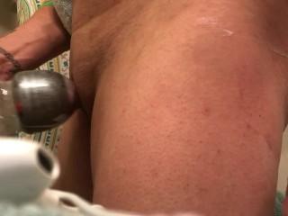 Wet pussy ASMR