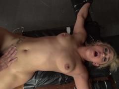 Big Booty Maria Jade Fucked Silly (HardcoreTickling.com)