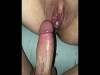 Big boob clip pussy sweet xxx fuck my pregnant pussy, pregnant pregnant wife wet pussy creampie