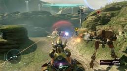Halo 5 War zone part 3