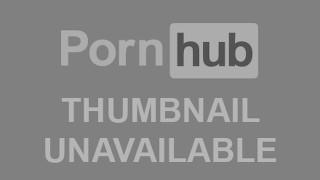 Babe masturbates with thick cucumber