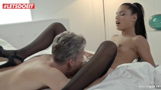 Lapiedra spanish apolonia session with first squirting babe spanish big