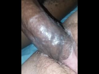 Xnxx Big Com White Milf Creams All Over Big Black Cock(Bbc) Multiple Orgasm, Amateur Big