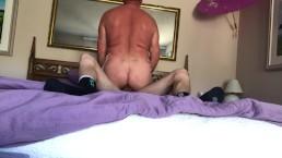 Boy fucking Daddy