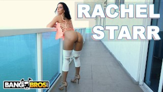 BANGBROS – MILF Rachel Starrs Glorious Big Ass Is Simply Unparalleled