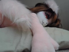 Crash Review: Kemono Hime Animal Princess Plush Doll