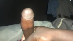 Late night who wants to suck the cum out next