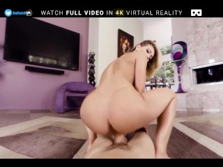 BaDoink VR Big Dick For Busty MILF Kagney Linn Karter Is All She Needs