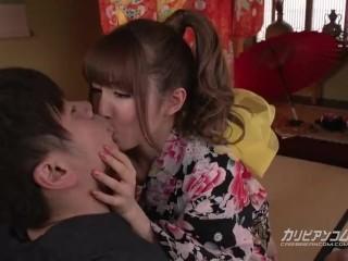 【無】妖艶な花魁未久でありんす 大橋未久 Miku Ohashi