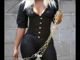 Erotic FemDom Trance your Black Goddess Annexation Sample