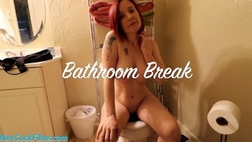 Janes Bathroom Breaks