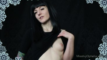 Holiday Jerk Session 3 - FEMDOM JOI control
