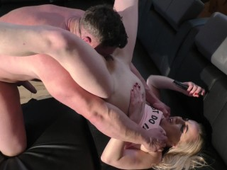 Mixed Wrestling Porno Sex Fight