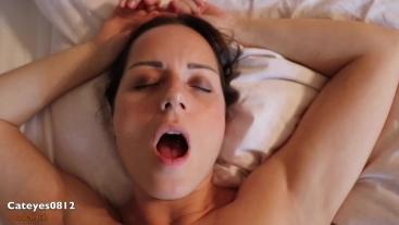 Close up on my pussy orgasm