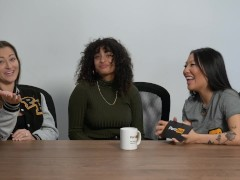 The Pornhub Year In Review 2018 (with Asa Akira, Dani Daniels and Dee Nasty