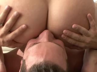 Hetero branle gros penis black