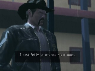 Sucking At Deadly Premonition Part 20