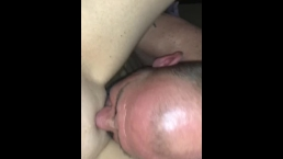 Sucking stripped sucked and fucked...what the hell are you doing