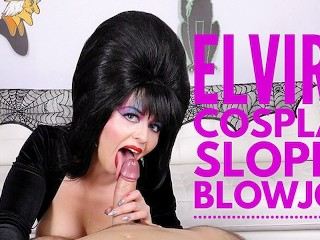 Porn Tube Fuq Cum Swallowing Cosplay Whore Elvira Sucks Cock Larkin Love 4k