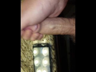 Big cock/and off talk with dirty