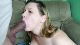 Dirty Down South- Cute Chubby Wife Has Some Fun With a Big Fat Dick