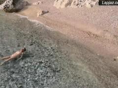 Nude Beach Solo Male Self Anal Creampie - Lapjaz.com Ecosexual Ecoporn