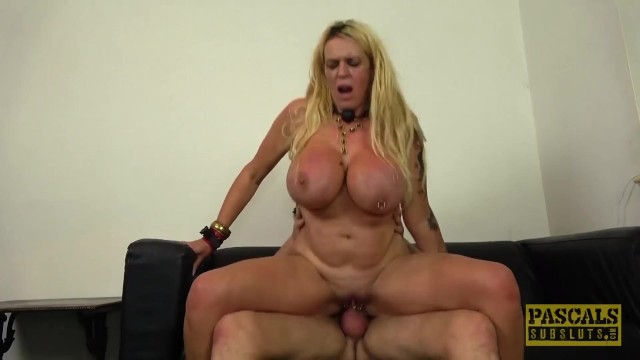 Sexy paskal Pascalssubsluts - shannon boobs gagged before rough anal