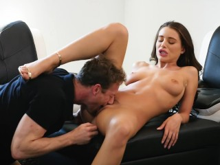Celeb nude shots twistys lana rhoades lets lucky guy do anything he wants with her pussy, brunette b