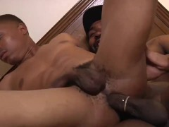 Reality Dudes - Amateur sex tape - Philly Mack and Javen Lucciono