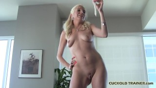 Cuckold Training And Femdom Humiliation Porn