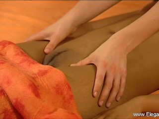 Sensual Massage For Intimate Girlfriends