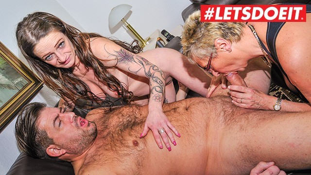 Mature dump xxx - Horny mature german wifes fuck their neighbor - letsdoeit