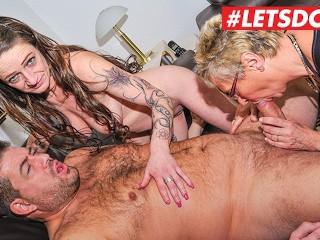 Define yiff horny mature german wifes fuck their neighbor letsdoeit, xxxomas rough butt big boobs xx