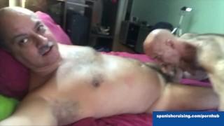 Horny Guys Fucking