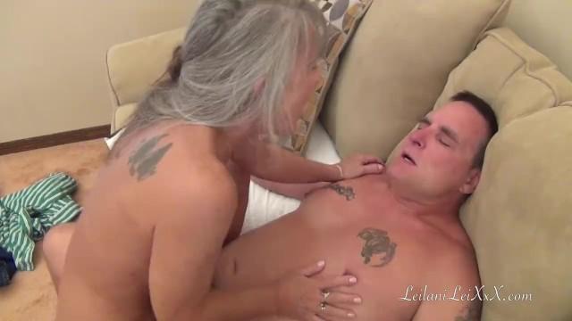 Leilani lei sex