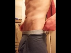 Big hairy dick video