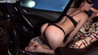 i love to masturbate in my black panties – MaryVincXXX
