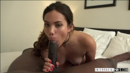 Hotel sex with Exotic babe Keilani