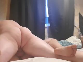 Hot kristina gets fucked good el paso fwb fwb el paso tx pov amateur brunette pov