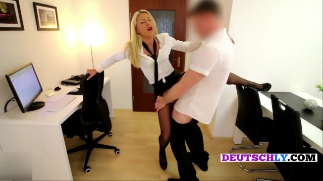 Amateuer adult - Hot deutsch amateu