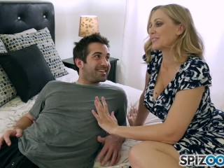 hot milf julia ann fucking her stepson adultery big booty and big boobs