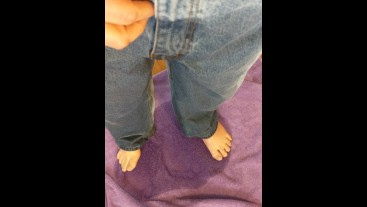 Desperate Jeans Pee