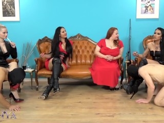 mistress kennya winter holiday traditions of romanian goddesses preview